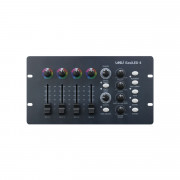 View and buy Prolight EasiLED 4 DMX Controller (LEDJ323)  online
