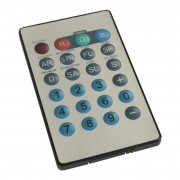 View and buy LEDJ IR Remote for Tri Fixtures (RGB) ( LEDJ90B ) online