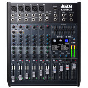 View and buy Alto Live 802 PA Mixer online