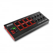 View and buy Akai LPD8 Wireless MIDI Pad Controller online