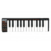 View and buy AKAI LPK25 USB MIDI Keyboard Controller  online