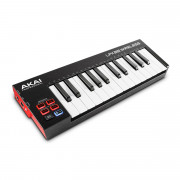 View and buy Akai LPK25 Wireless USB MIDI Keyboard Controller online