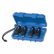 View and buy SHURE MCC Cartridge Carry Case online