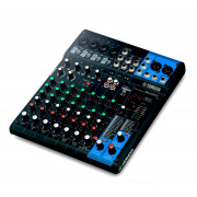 View and buy Yamaha MG10XU 10-Channel Mixer w/ SPX Effects & USB Audio Interface online