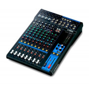 View and buy Yamaha MG12 12-Channel Mixing Console online