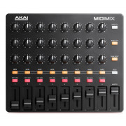 View and buy AKAI MIDIMIX Compact MIDI Control Surface online