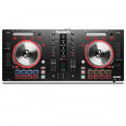 Click for more info on Numark Mixtrack Pro 3 DJ Controller for Serato DJ online
