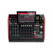 View and buy Akai MPC X Standalone MPC Sampler online