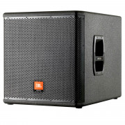 View and buy JBL MRX518S online