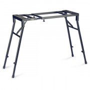 View and buy STAGG MXSA1 Adjustable Mixer/Keyboard Stand online