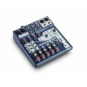 View and buy Soundcraft Notepad-8FX online