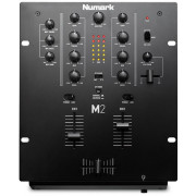 View and buy Numark M2 DJ Mixer online