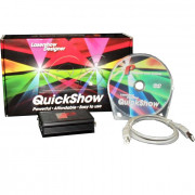 View and buy LASERWORLD QUICKSHOW-SET-FB3-QS online