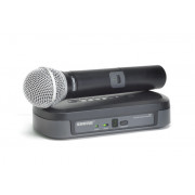 View and buy SHURE PG24UK-PG58 online