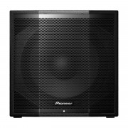 View and buy Pioneer XPRS115S Active PA Subwoofer online