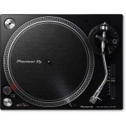 View and buy Pioneer DJ PLX-500 direct drive DJ turntable with USB - Black online