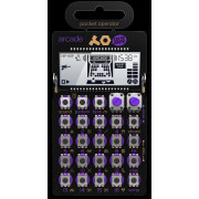 View and buy TEENAGE ENGINEERING PO-20 ARCADE Synthesizer and Sequencer online