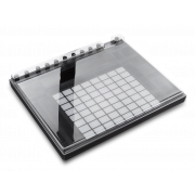 View and buy Decksaver Cover for Ableton Push 2  online
