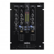 View and buy Reloop RMX-22i 2+1 Channel DJ Mixer online