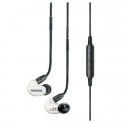 View and buy Shure SE215m+SPE Special Edition Earphones with Remote + Mic online