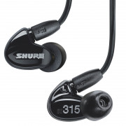 View and buy SHURE SE315 Sound Isolating Earphones online
