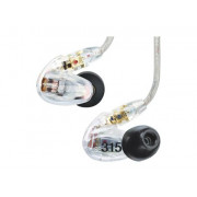 View and buy SHURE SE315 Clear Sound Isolating Earphones  online