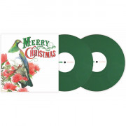 View and buy Serato Performance Vinyl - Christmas Card - Green (Pair) online