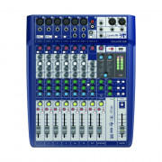 View and buy Soundcraft Signature 10 - 10 Channel Mixer With USB online