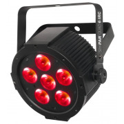 View and buy Chauvet DJ SlimPAR Quad 6 online