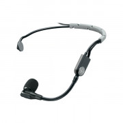 View and buy Shure SM35-TQG Headset Cardioid Condenser Mic - TA4F Connector online