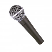 View and buy SHURE SM58S Dynamic Vocal Microphone with on/off switch online