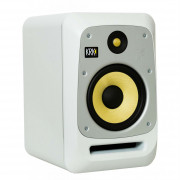 View and buy KRK V8S4 White Noise Active Monitor - Single online