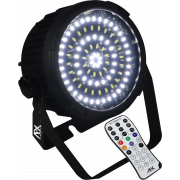 View and buy AFX STROBE-FX Led Strobe With Remote online
