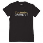 View and buy DMC Technics Champion Edition T101 Black online