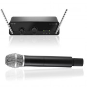 View and buy Beyerdynamic TG 100 H-Set Wireless Handheld System online