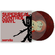 """View and buy Serato Thud Rumble x Serato Superseal 10"""" (Pair) online"""