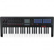 View and buy KORG Triton Taktile 49 MIDI Keyboard / Synth online