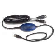 View and buy M-AUDIO Uno USB MIDI Interface online