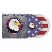 View and buy Serato Performance Series Vinyl Pair with slipmats - USA online