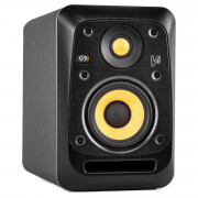 View and buy KRK V4S4 Active Studio Monitor - Single online