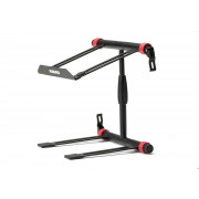 View and buy Magma Vektor Adjustable DJ Laptop Stand online