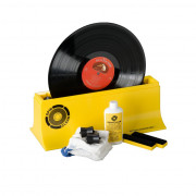 View and buy PROJECT SPIN-CLEAN  Vinyl Cleaning System online