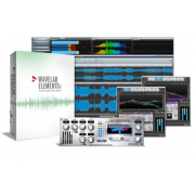 View and buy Steinberg WaveLab Elements 9 Mastering Software online