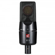 View and buy sE Electronics X1 S Condenser Microphone online