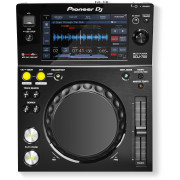 View and buy Pioneer DJ XDJ-700 Compact USB Player With Touchscreen online