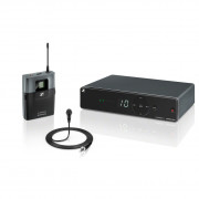 View and buy Sennheiser XSW1-ME2 Wireless Lavelier Mic System With ME2 online