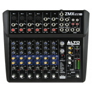View and buy Alto ZMX-122FX Live Mixer online