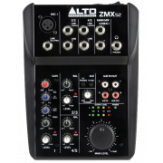 View and buy Alto ZMX-52 Live Mixer online