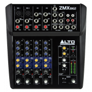 View and buy Alto ZMX-862  Live Mixer online