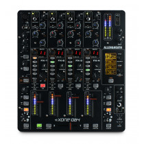 Allen & Heath XONE:DB4 Professional DJ Mixer